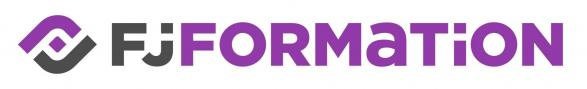 Logo fj formation rvb